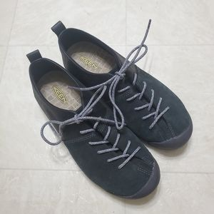 Womens Keen Lower East Side Lace Up Shoes